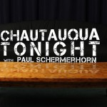 First Episode of Chautauqua Tonight Released!